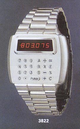 Los 5 Relojes Más Curiosos Precursores del Smartwatch ...