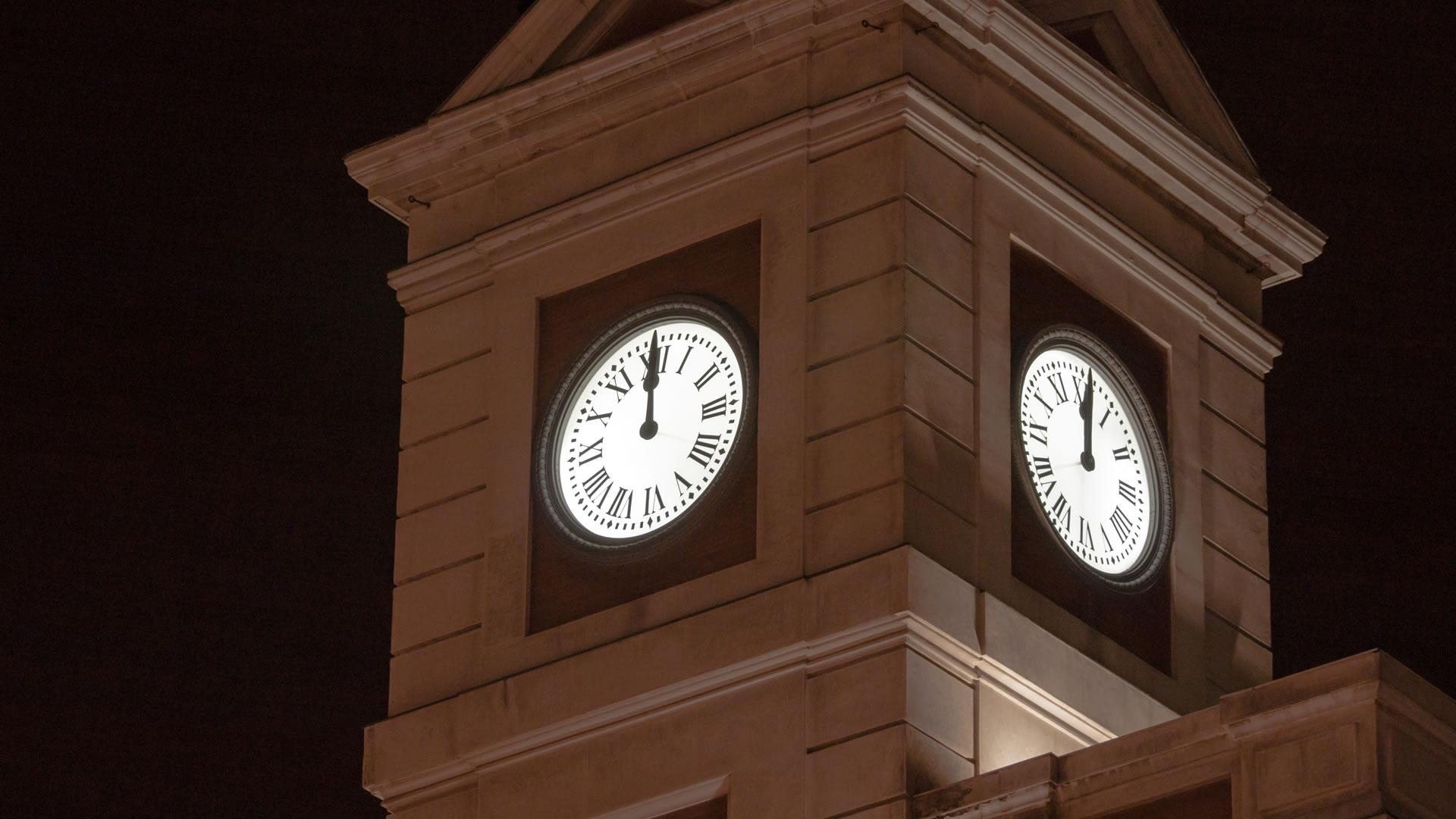 71debf633612 Número IIII en los relojes ¿tradición