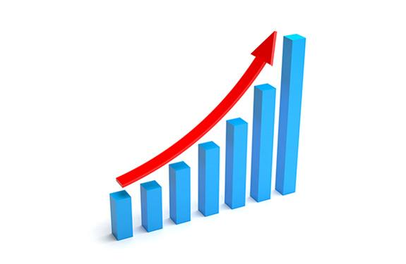 bar-graph-upward-rise-increase-575