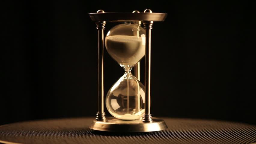Más Allá Del Reloj De Pulsera Ii El Reloj De Arena Ciberwatch