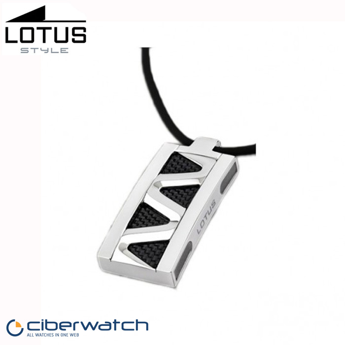 3266a076930d Colgante Lotus Style para Chico LS1320-1 2   Joyas