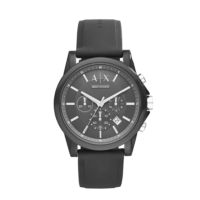 c0a547ef4644 Reloj Armani Exchange Outerbanks AX1326 ...