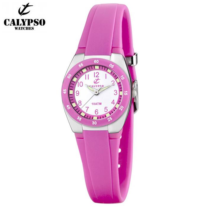 b303098727f3 Reloj Calypso Mujer K6043 C Sumergible   Relojes Mujer