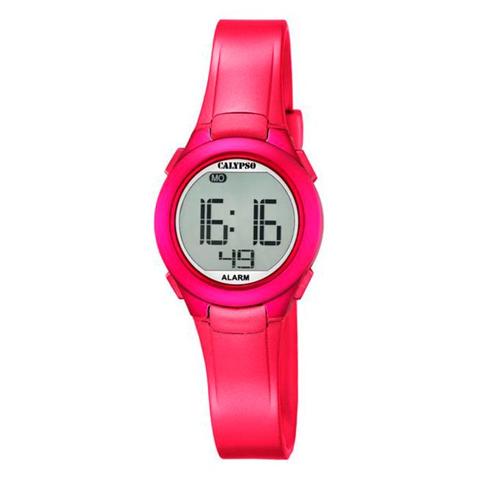9142377fd35d Reloj Calypso Niña K5677 4