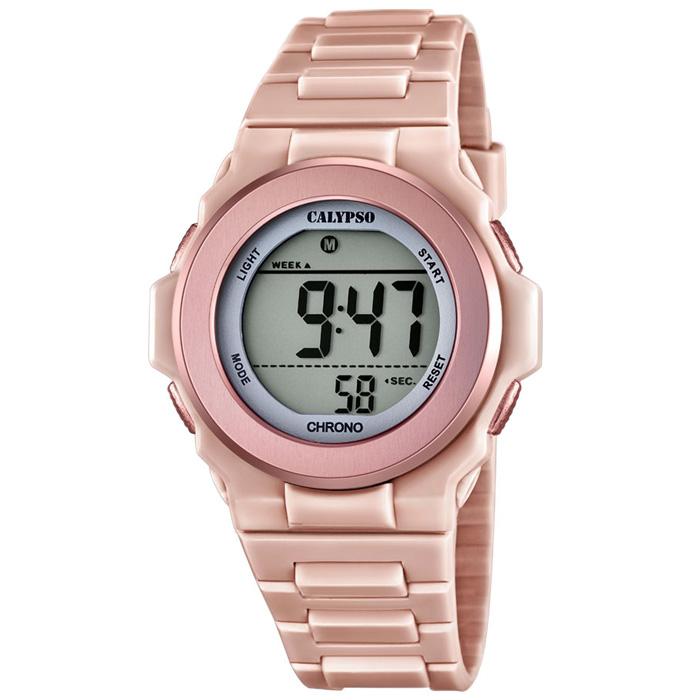 378e02258c43 Reloj Calypso para Chica K5661 2 Sumergible   Relojes Mujer