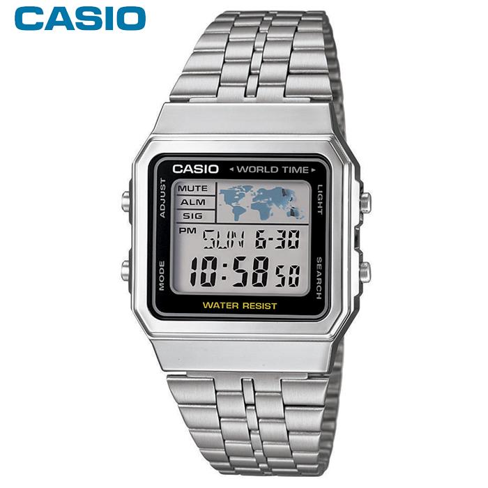 Reloj casio digital world map a500wea 1ef ciberwatch reloj casio digital world map a500wea 1ef gumiabroncs Gallery