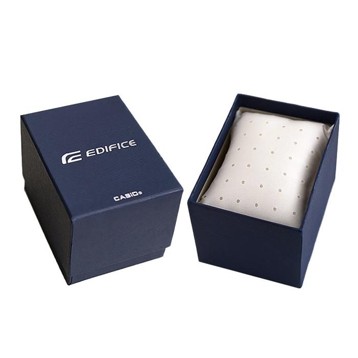 Reloj Casio Edifice EF-539D-1AVEF Sumergible 100m   Relojes Hombre f7d398706c57