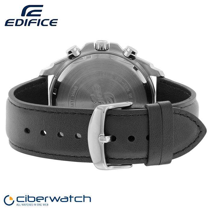 Reloj Casio Edifice EFR-539L-1AVUEF Sumergible 100m   Relojes Hombre 94d9c89cdfc0