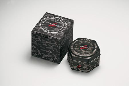 ccb5ad8fb74b Reloj Casio G-Shock Camouflage GD-120CM-4ER Sumergible   Relojes Hombre