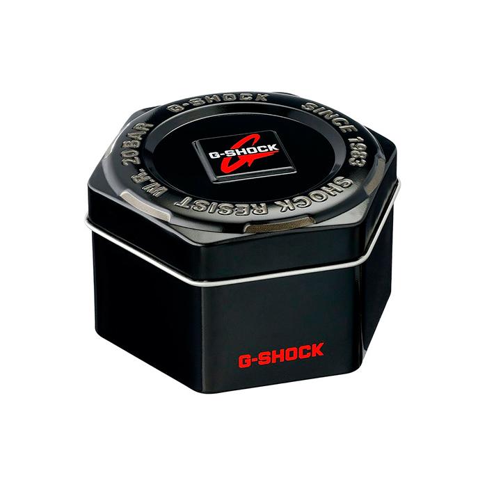 Casio Gwg 1000 1a3er G Shock Mudmaster Ciberwatch
