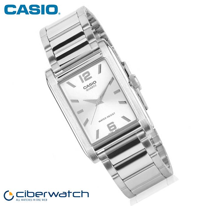 ec1a2a8c3313 Reloj Casio Hombre MTP-1235D-7AEF   Relojes Hombre