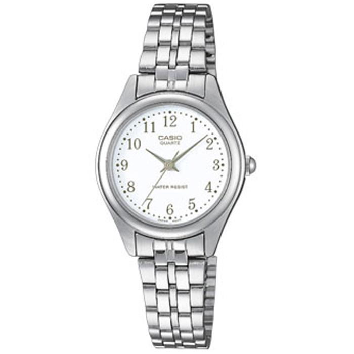 79f46e029754 Reloj Casio Mujer LTP-1129PA-7BEF ...