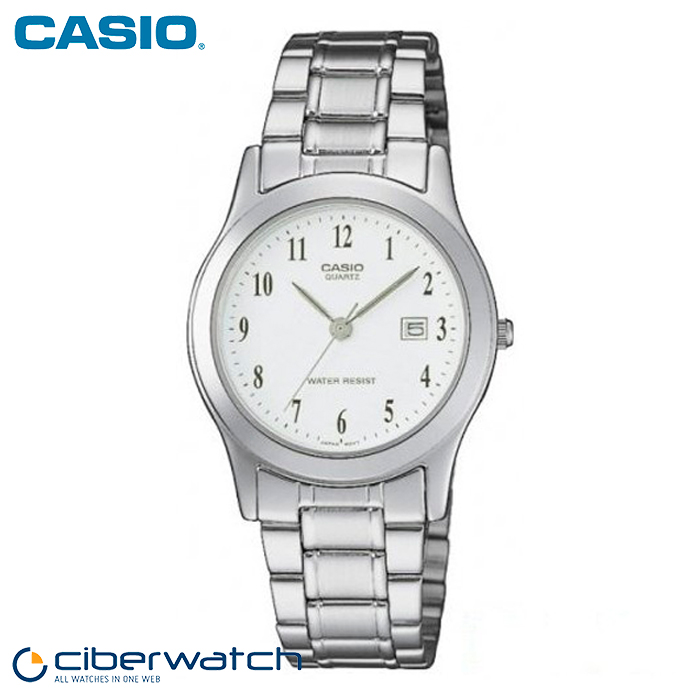 76f7d24a79f3 Reloj Casio LTP-1141PA-7BEF para Mujer   Relojes Mujer
