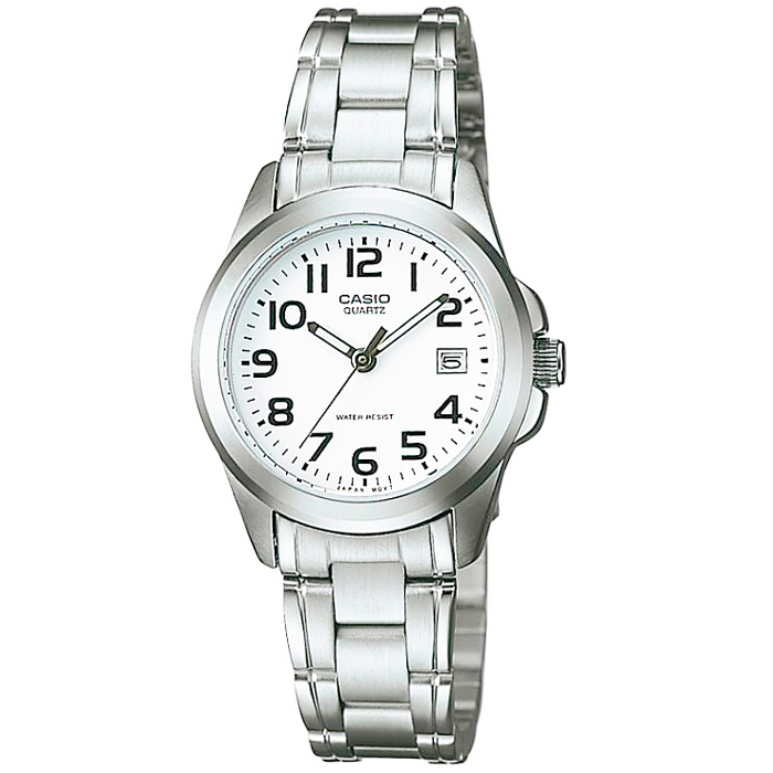 1507fc1db938 Reloj Casio para Mujer LTP-1259PD-7BEF ...