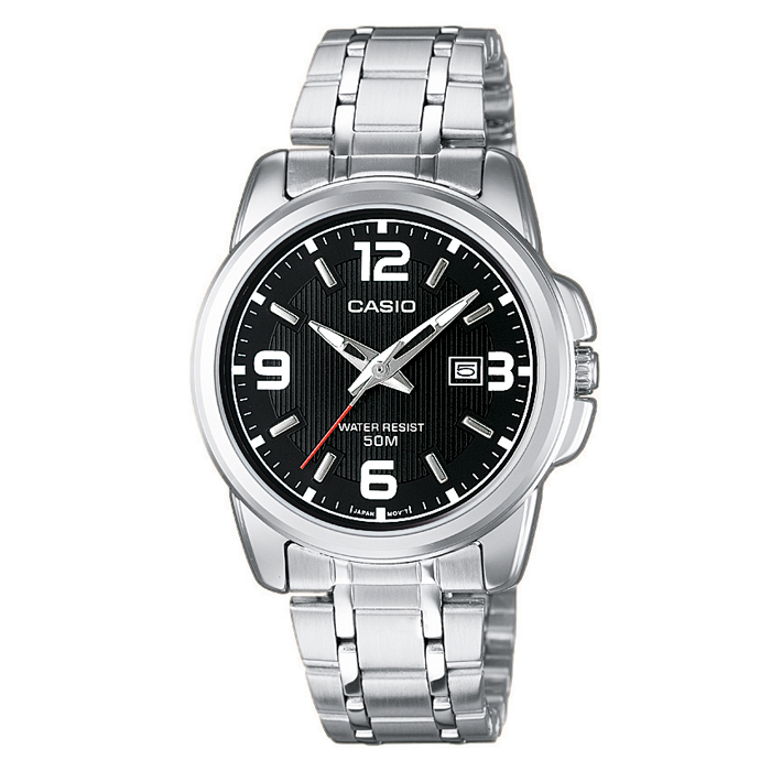 42cd6120655b Reloj Casio LTP-1314D-1AVEF Sumergible 50m   Relojes Mujer