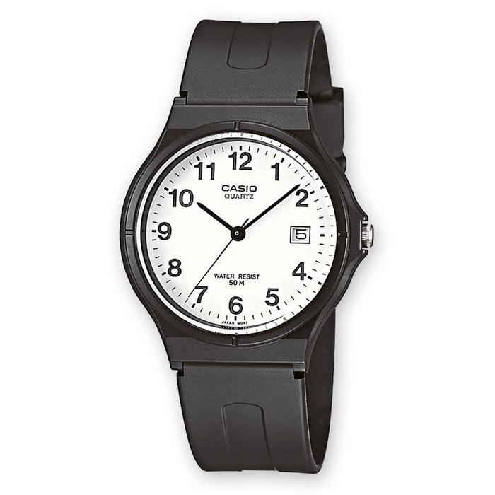 3324c1bf39bd Reloj Casio para Hombre MW-59-7BVEF Sumergible ...