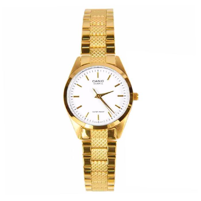 78705ae2e1b3 Reloj Casio para Mujer LTP-1274G-7ADF   Relojes Mujer