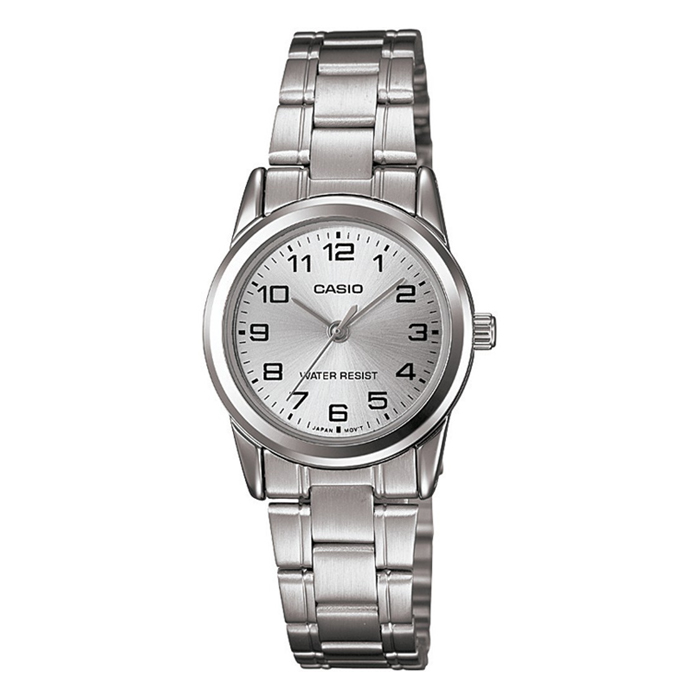 2ba96b4d02a1 Reloj Casio para Mujer LTP-V001D-7BUDF ...