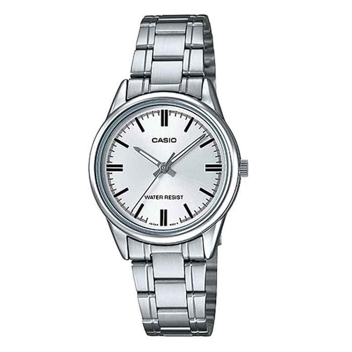 e589e5a4fffc Reloj Casio para Mujer LTP-V005D-7AUDF ...