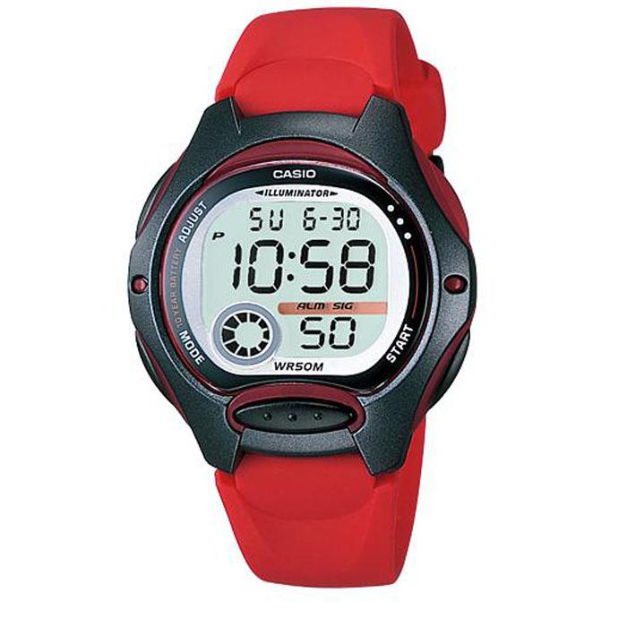 f75cd1b705d8 Reloj Casio para Niño LW-200-4AVEF Sumergible