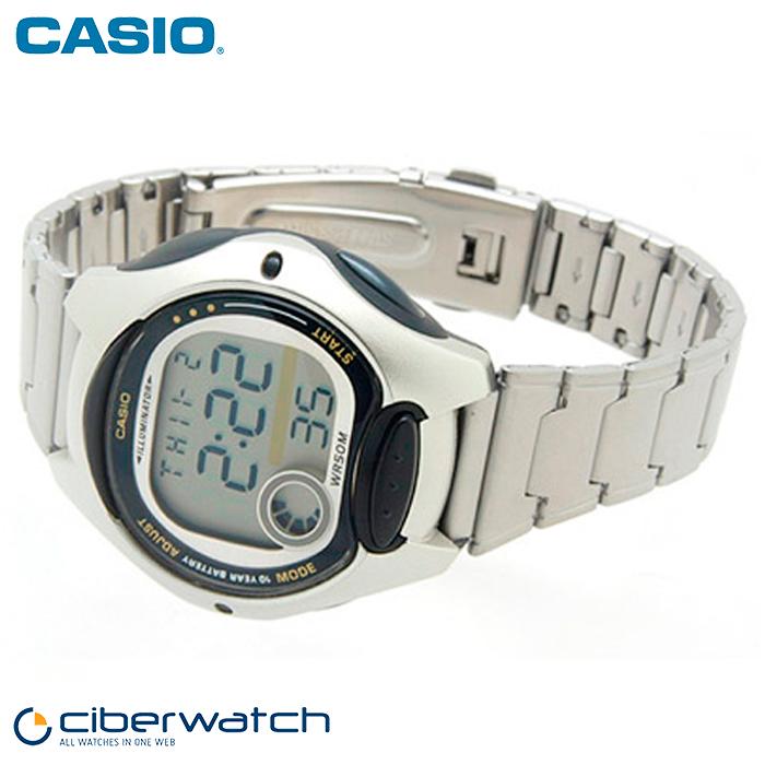 fe2bc30f294f ... Reloj Casio para Niño LW-200D-1AVEF ...