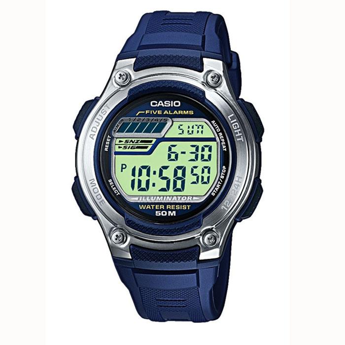 ff8dba96870e Reloj Casio para Niño W-212H-2AVES ...