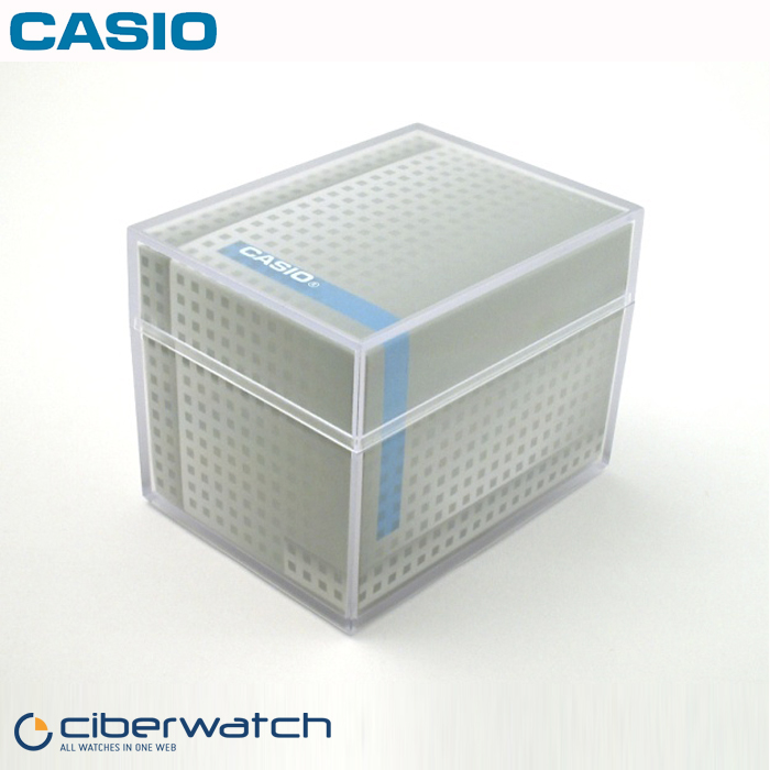 W Casio 1aves Reloj 10 Años 752d Batería EDHY29IW