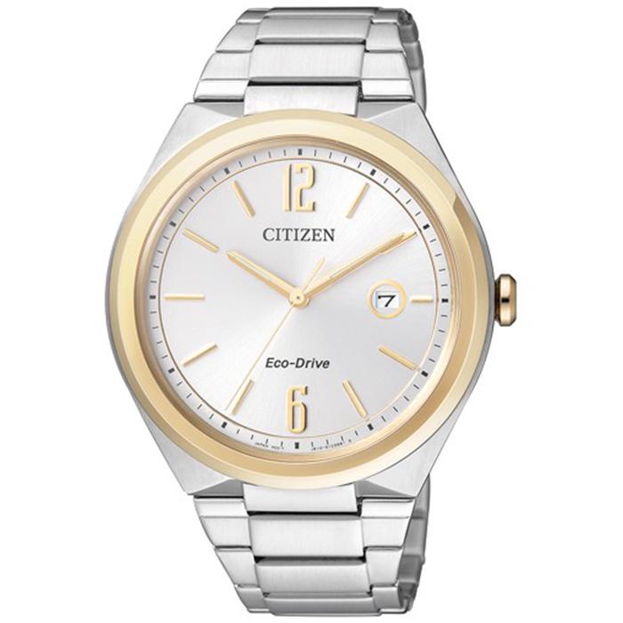 Reloj Citizen Eco Drive Joy Hombre AW1374-51A ... b01b7073f68a