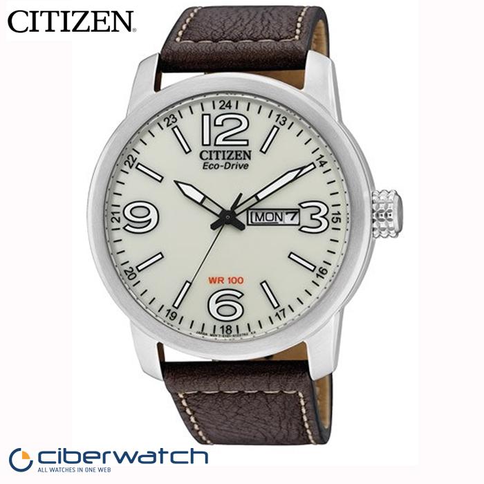 121e5cb34e66 ... Reloj Citizen Eco Drive Urban BM8470-03A ...