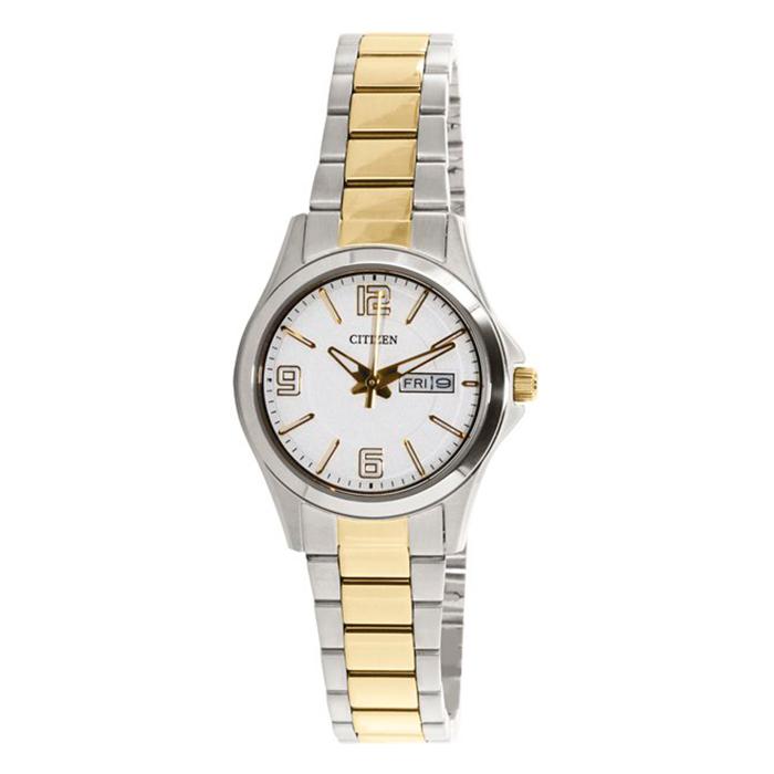 Reloj Citizen Mujer Dorado