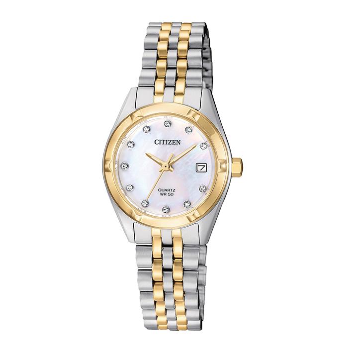 Reloj citizen de dama precio