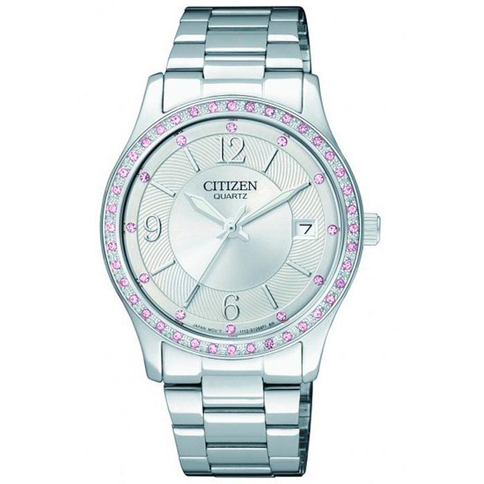 c8d88c9b069d Reloj Citizen Quartz EV0040-59A para Mujer   Relojes Mujer
