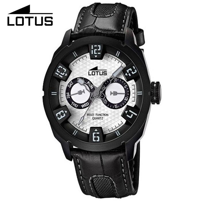 d11abfaf6cb0 Reloj Lotus Multifunción 15788 1 Sumergible   Relojes Hombre