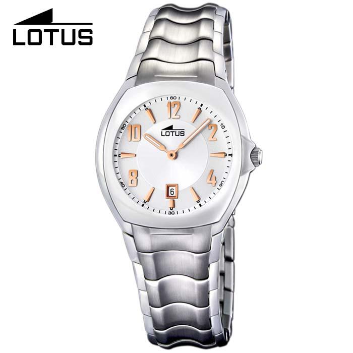 5325f08725fc Reloj Lotus para Mujer 15558 3   Relojes Mujer