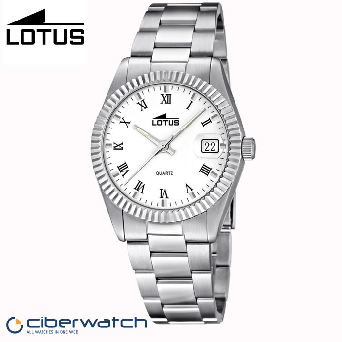 a255bbc19ee2 Reloj Lotus para Mujer 15822 1 Sumergible 100m   Relojes Mujer