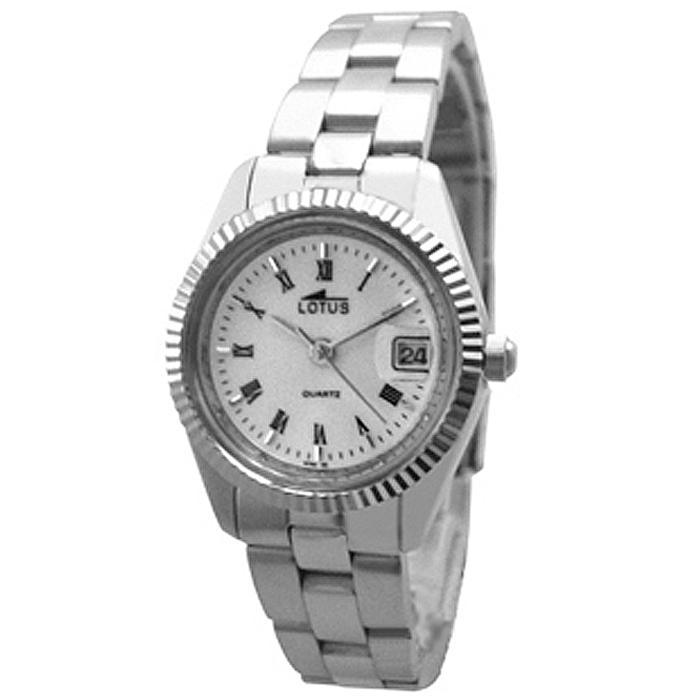 ab8980b609bb Reloj Lotus para Mujer 9748 1 Sumergible   Relojes Mujer