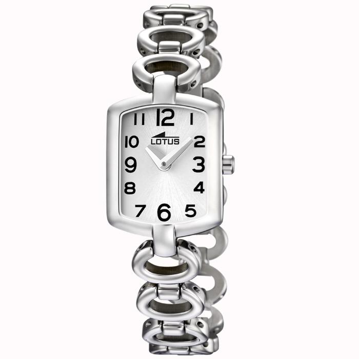 1f25a2892f8f Reloj Lotus Primera Comunión Niña 15716 4 + Regalo Pulsera Plata ...