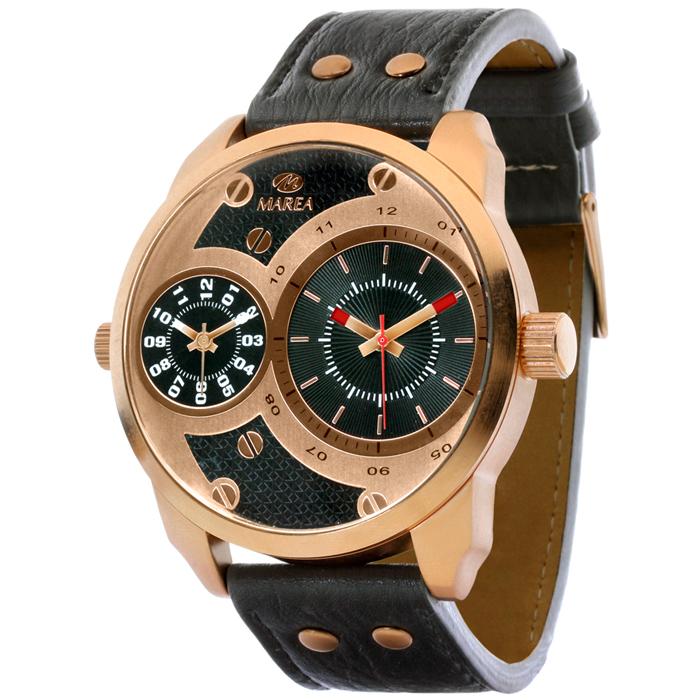 7e2bf4574e52 Reloj Marea Dual Time B21158 5 Sumergible   Relojes Hombre