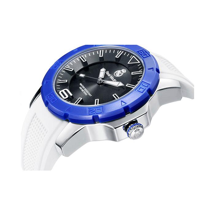 eb09b2138e6b ... Reloj Oficial Real Madrid Hombre RMD0001-50 ...