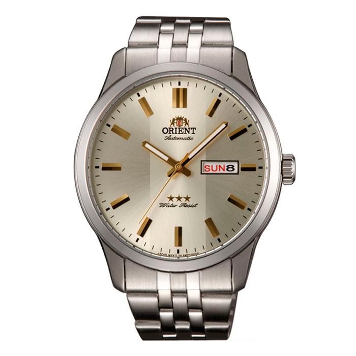67fef503ea32 Reloj Orient Automático FEM7P00EC9 ...