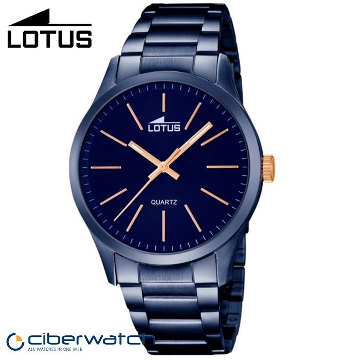 ... Reloj para Hombre Lotus 18163 2 61a294c32051