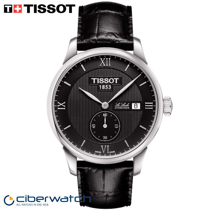 Reloj Tissot Le Locle Automatic T006 428 16 058 01