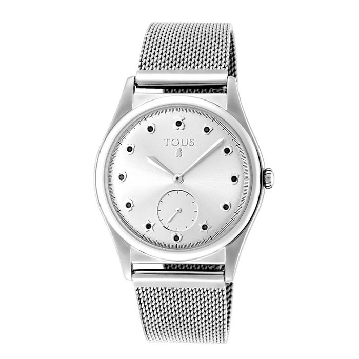 9f7faa7ed174 Reloj Tous Free Acero 800350810 ...