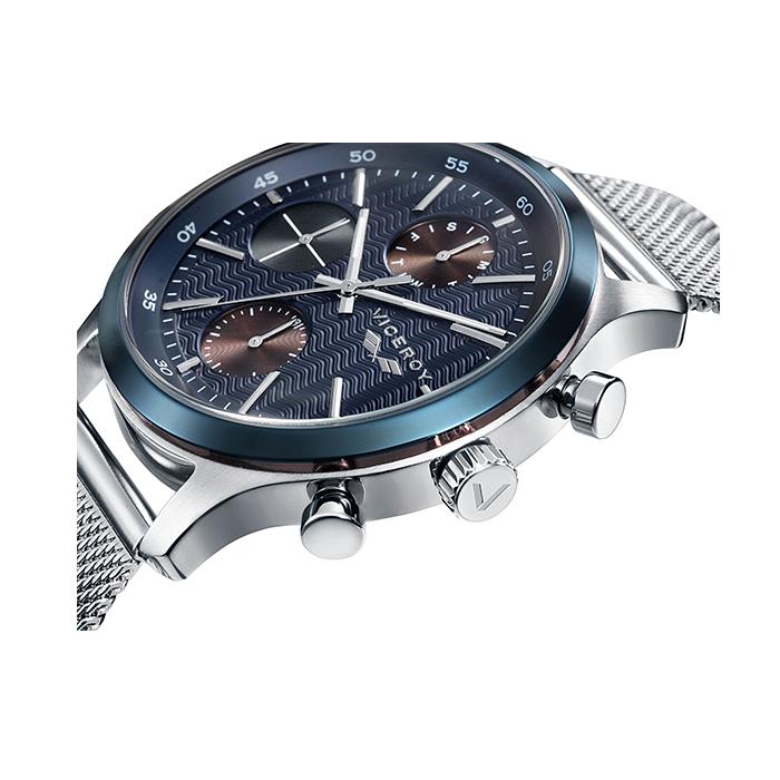 27b55dca64e6 ... Reloj Viceroy Antonio Banderas 471103-37 ...