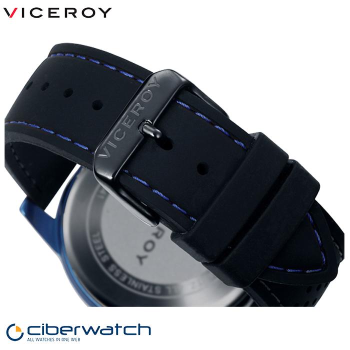 dcd33b513d1d Reloj Viceroy Cronógrafo 40423-35 Sumergible   Relojes Hombre