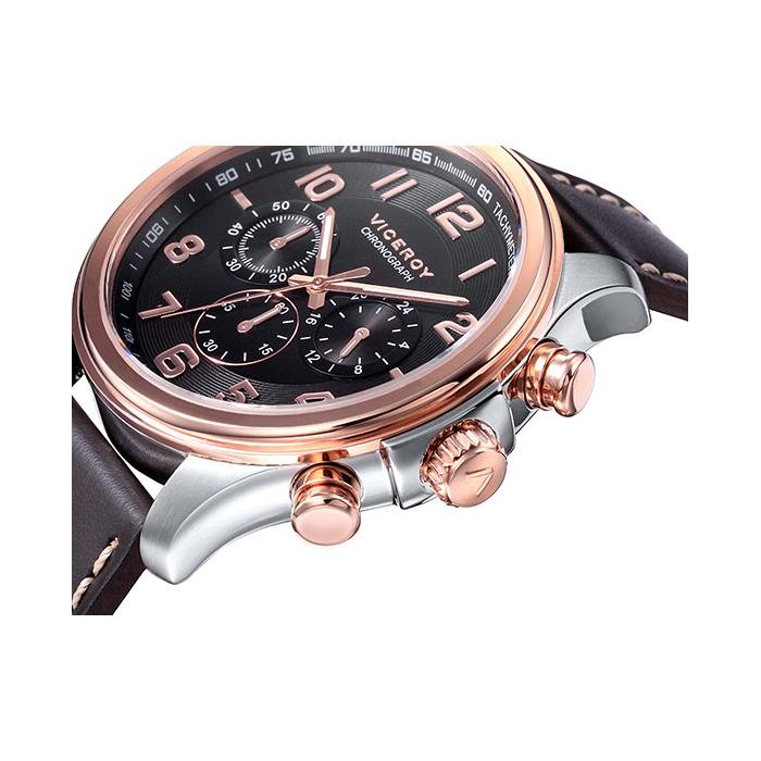 521ec2a58d07 Reloj Viceroy Cronógrafo para Hombre 471009-55   Relojes Hombre