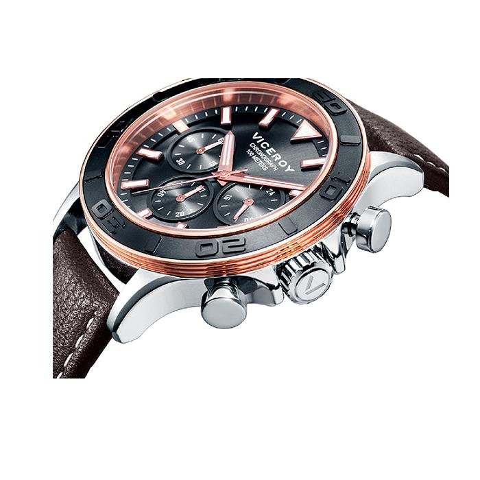 12fa2da4e9ea ... Reloj Viceroy Heat Crono 471119-17 ...