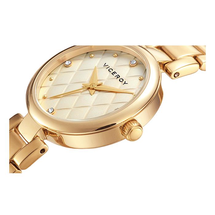 2aa1f4d98f4e Reloj Viceroy Mujer 471064-23 Reloj Viceroy Mujer 471064-23 ...