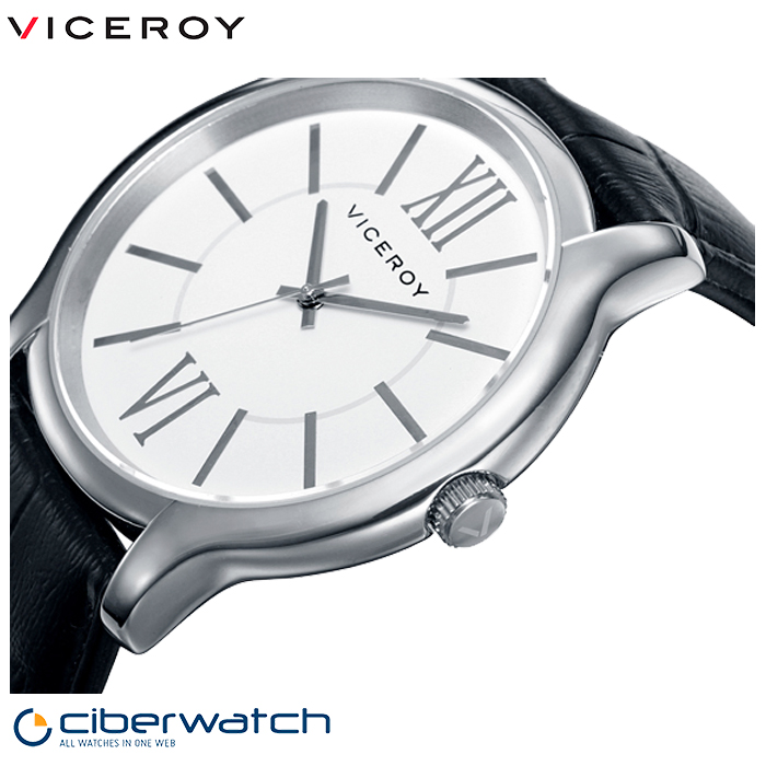 5236bf83f922 Reloj Viceroy para Hombre 40409-03   Relojes Hombre