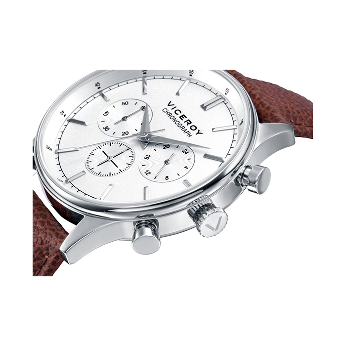 0ccbdad34d3c Reloj Viceroy Cronógrafo para Hombre 40483-05   Relojes Hombre